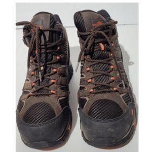 Merrell Work Men's Moab Vertex Vent Composite Toe